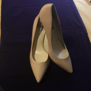 BCBGENERATION Nude Pumps 9 NWOB